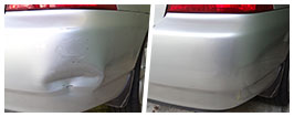 Corolla Before After Photos